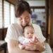 本当の抱っこを知ると赤ちゃんはリラックスするんです。