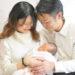 【ニューボーンフォト】生後20日目の赤ちゃん@豊前市おうちスタジオ